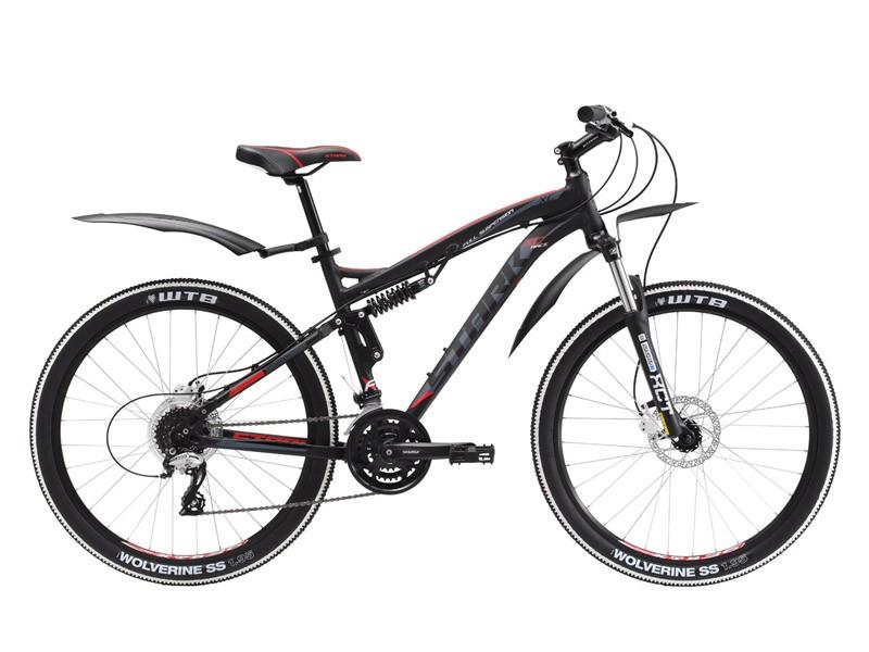 Велосипед Stark Stinger HD (2016)
