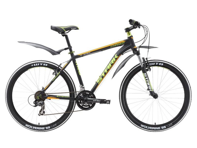 Велосипед Stark Chaser (2016)