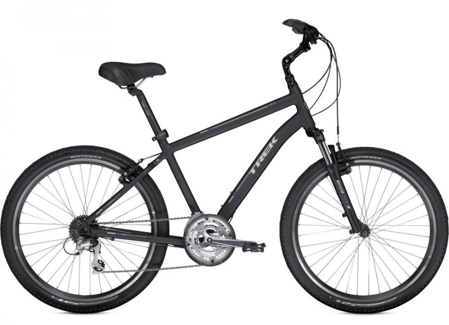 Велосипед TREK Shift 4 (2014)