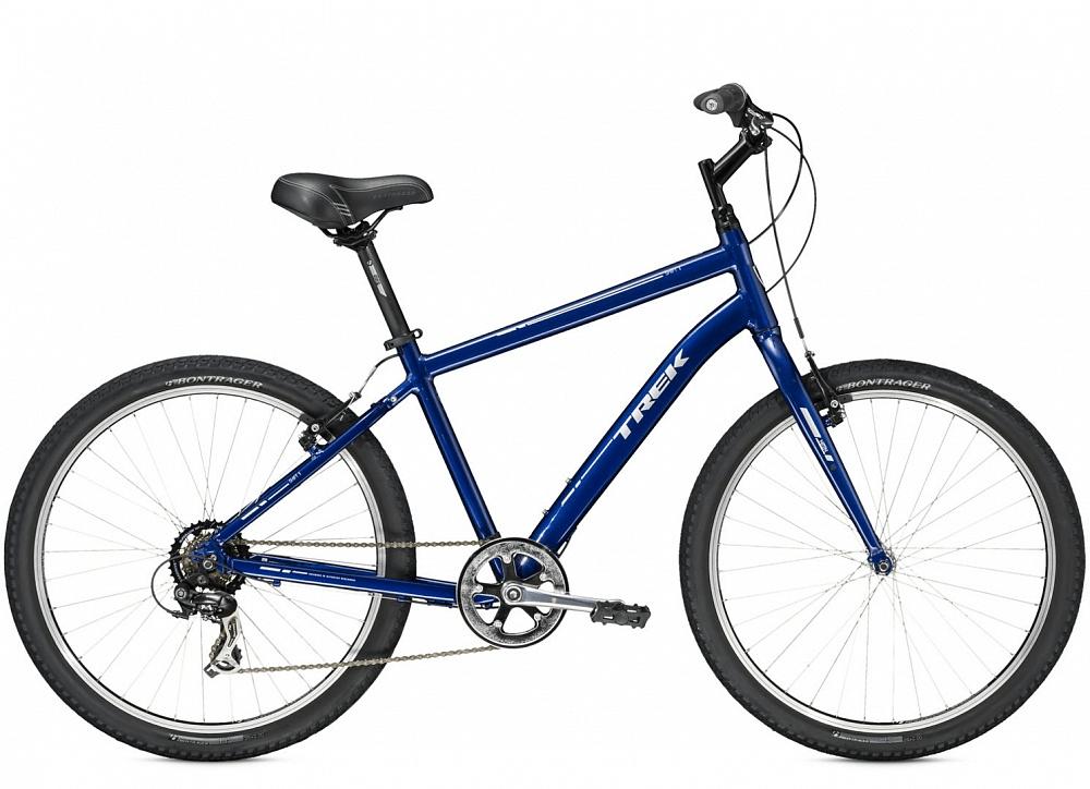 Велосипед TREK Shift 1 (2016)