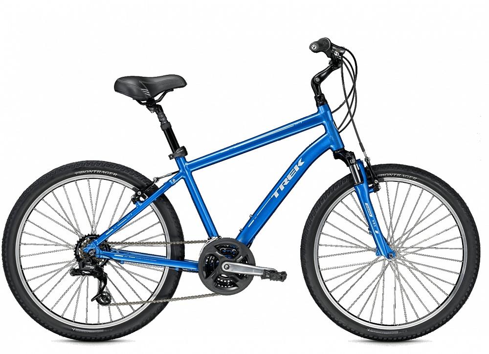 Велосипед TREK Shift 2 (2016)