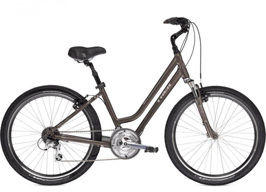 Велосипед TREK Shift 3 WSD (2014)