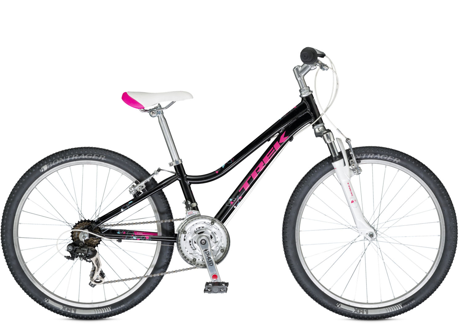 Trek MT 220 girls (2015)