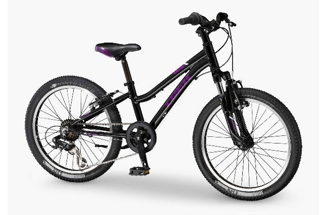 Велосипед Trek Precaliber 20 6SP Girls (2017)