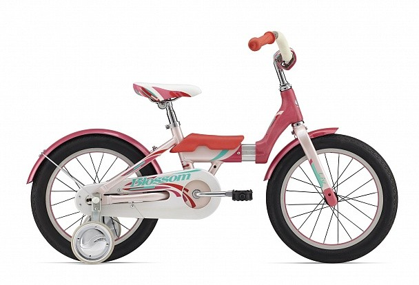 Велосипед Giant Blossom C/B 16 (2016)