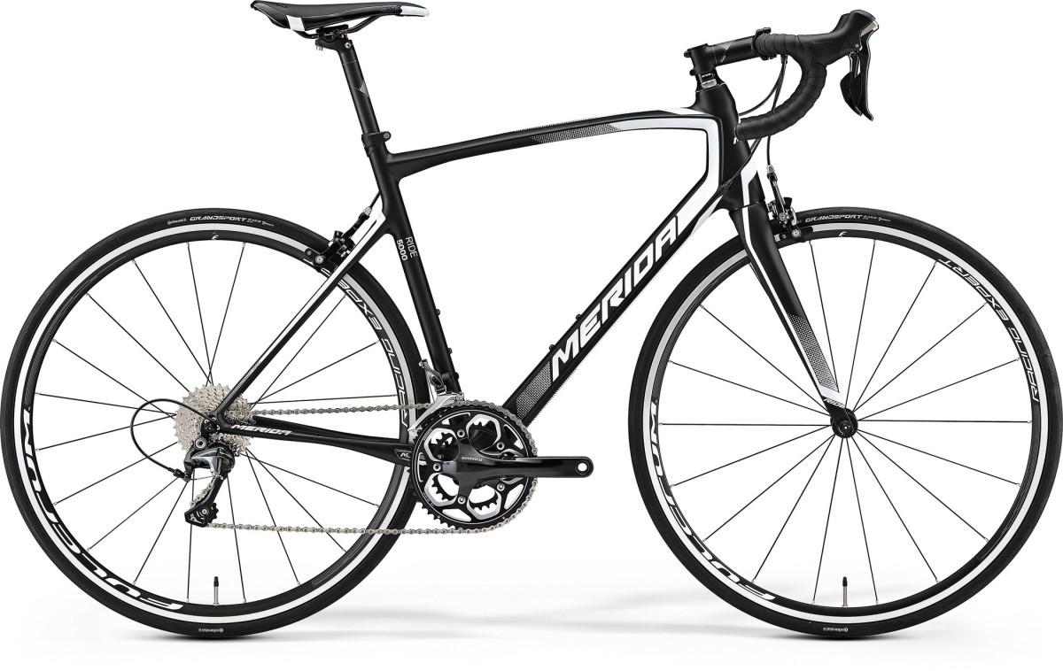 Велосипед Merida Ride 5000 (2017)