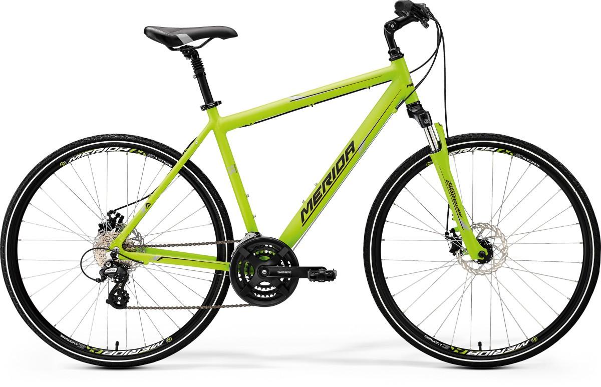 Велосипед Merida Crossway 15-MD (2017)