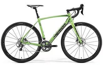 Велосипед Merida Cyclo Сross 700 (2017)