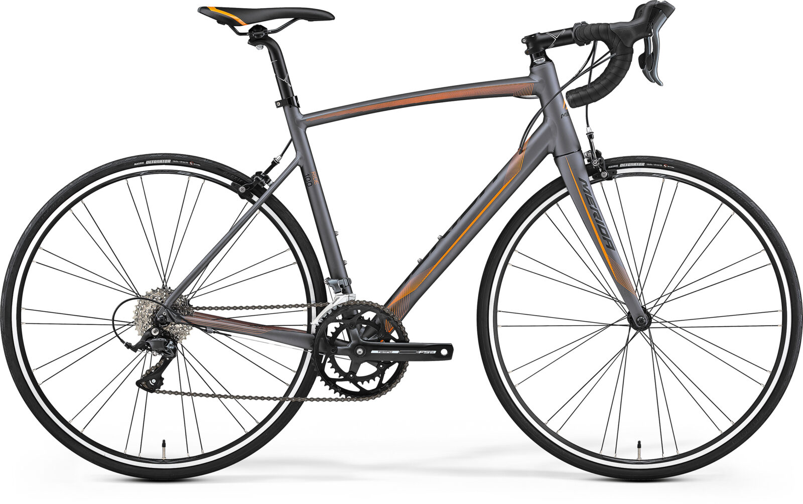 Велосипед Merida Ride 100 (2017)