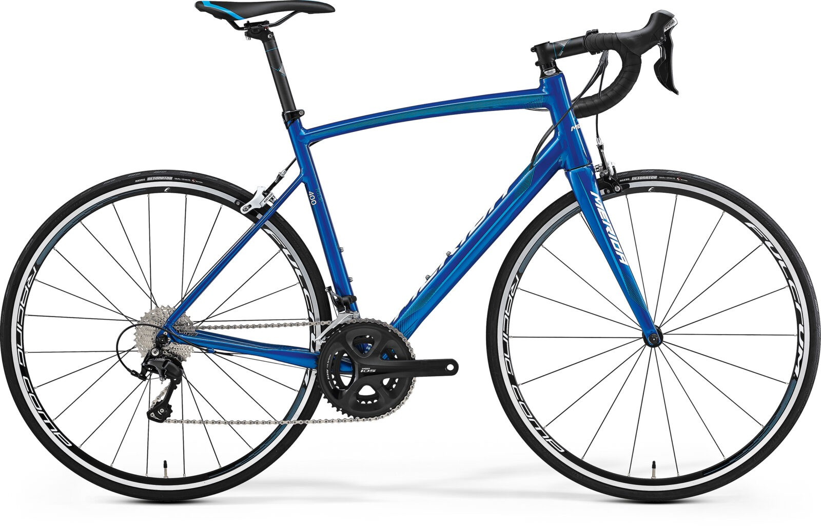 Велосипед Merida Ride 400 (2017)