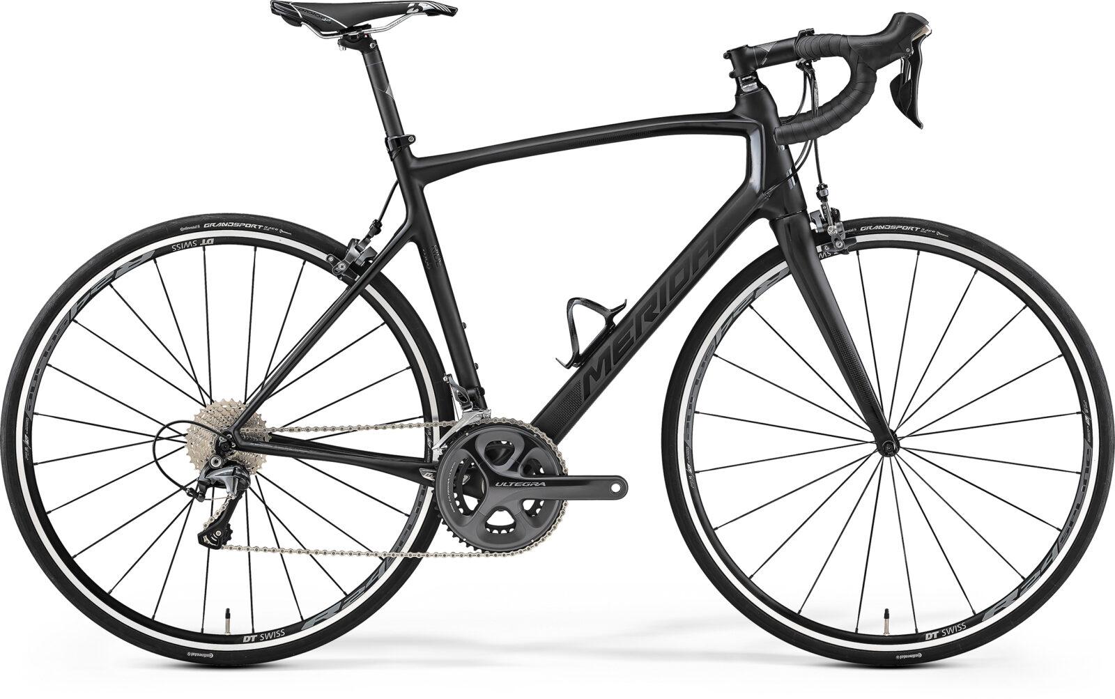 Велосипед Merida Ride 7000 (2017)