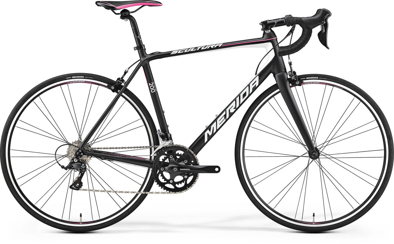 Велосипед Merida Scultura 200 (2017)