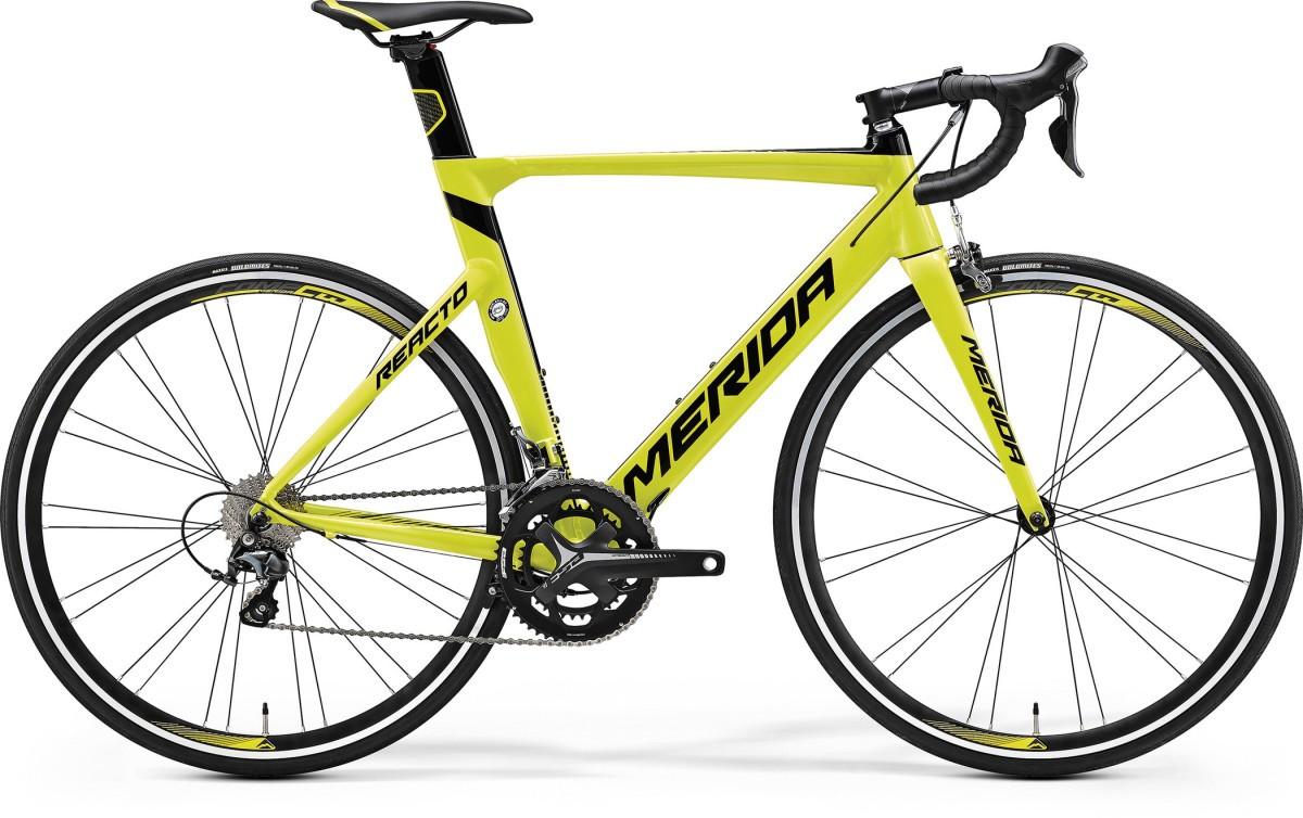 Велосипед Merida Reacto 300 (2017)