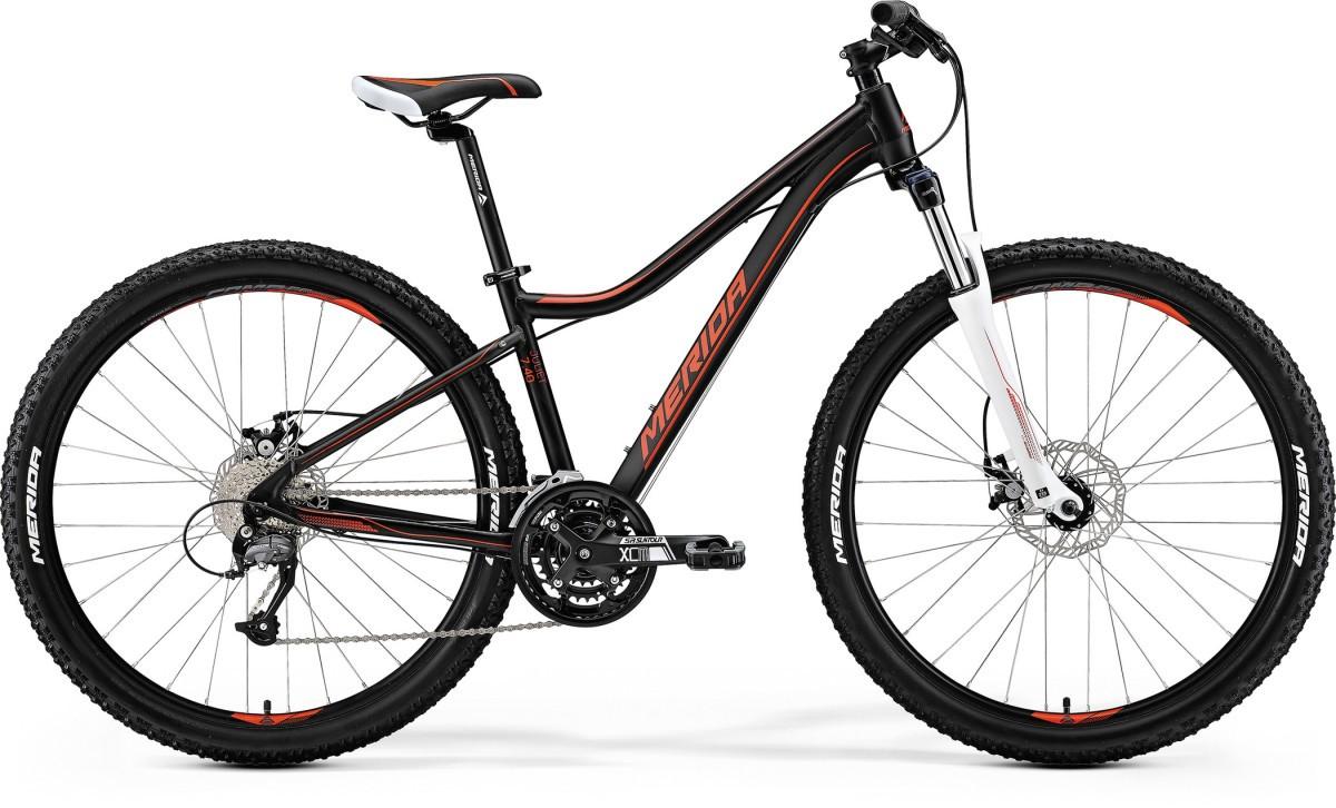 Велосипед Merida Juliet 7.40-MD (2017)