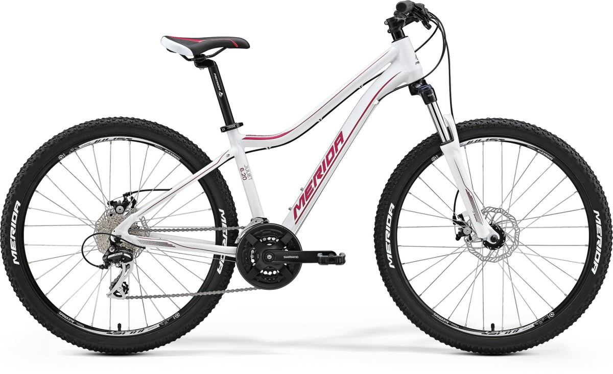 Велосипед Merida Juliet 6.20-MD (2017)