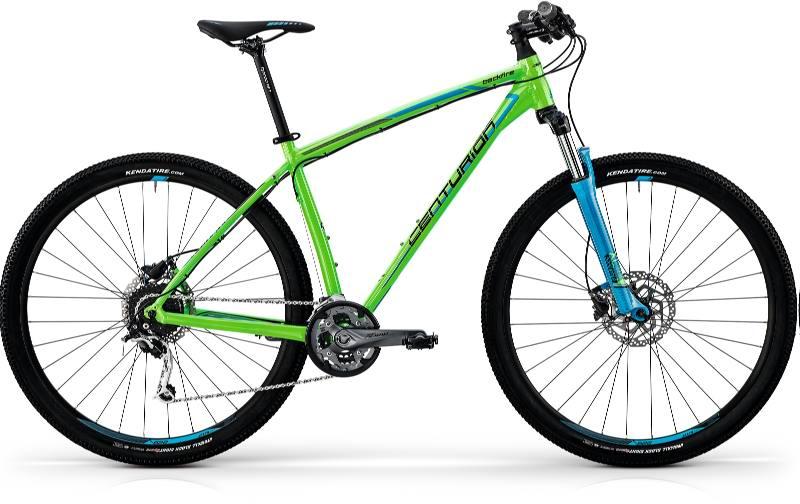 Велосипед Centurion Backfire PRO 200.27 (2017)