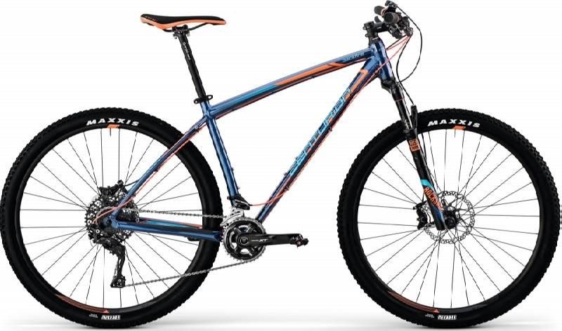 Велосипед Centurion Backfire PRO 900.29 (2017)