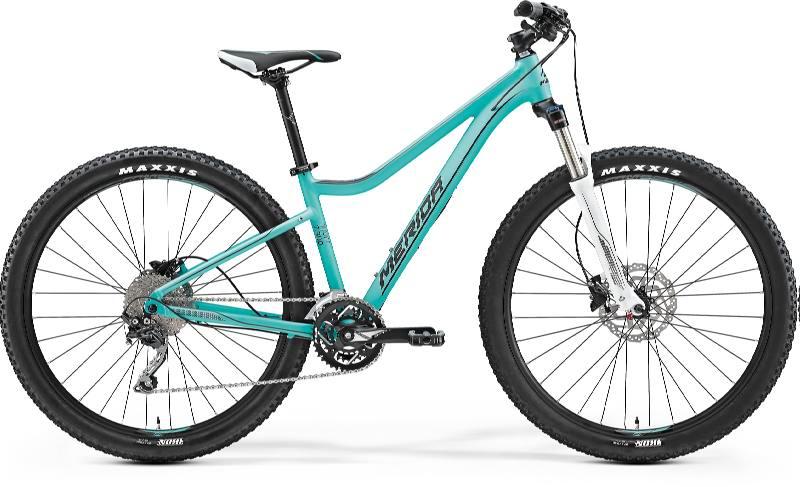 Велосипед Merida Juliet 7.300 (2017)