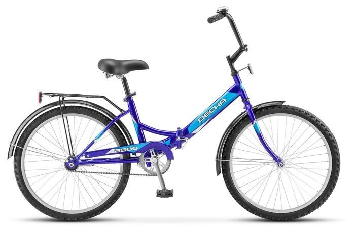 Велосипед Десна 2500 Z010 (2018)