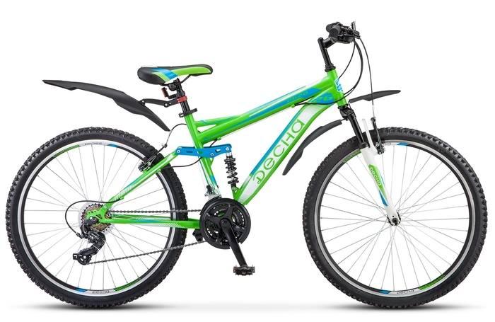 Велосипед Десна 2620 V 26 (2017)