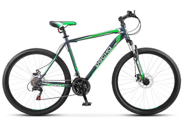 Велосипед Десна 2710 MD V020 (2018)