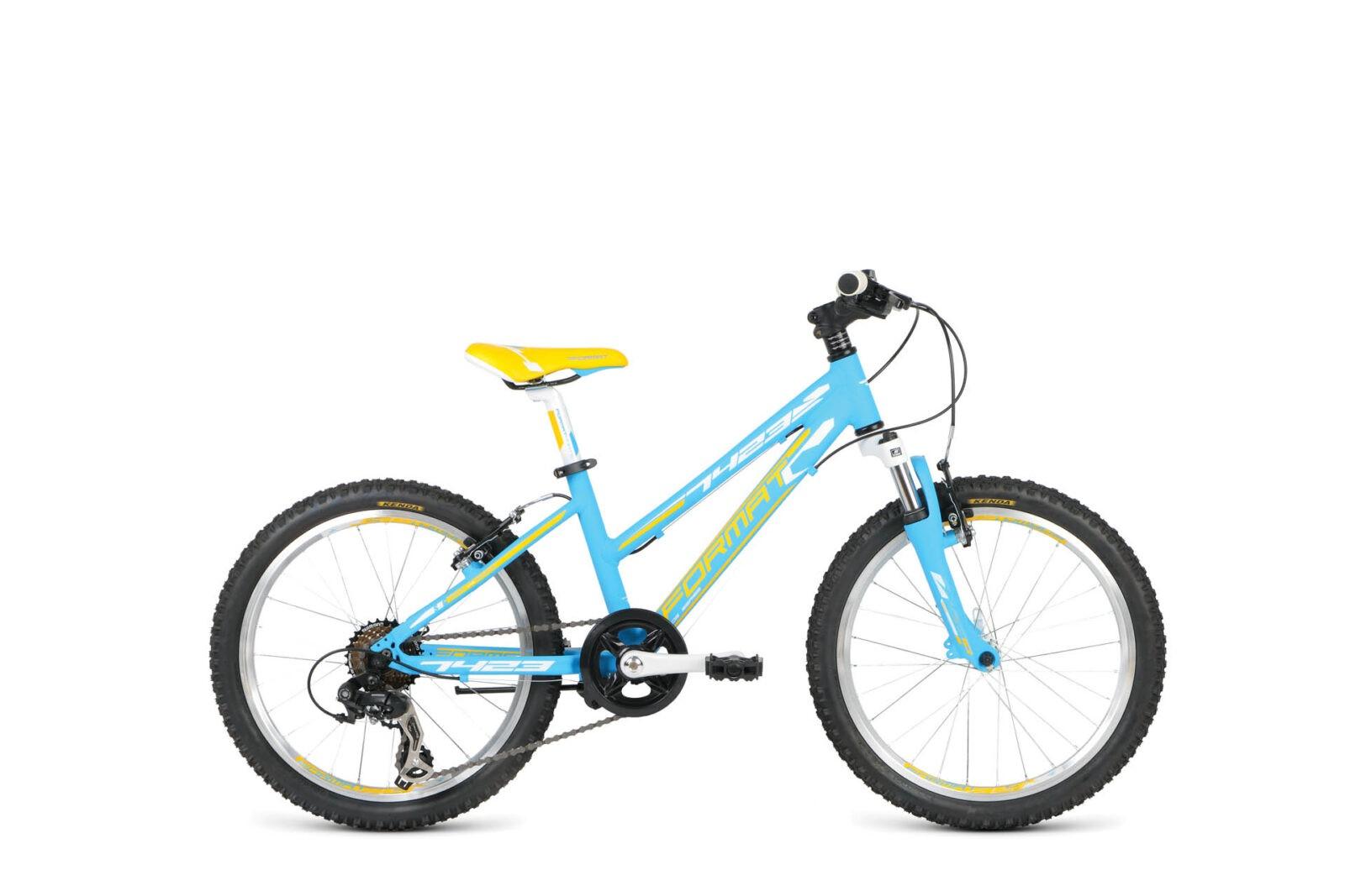 Подростковый велосипед Format 7423 Girl 20 (2016)