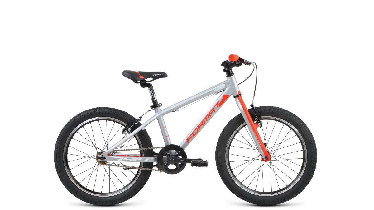 Детский велосипед Format 7414 (2017)