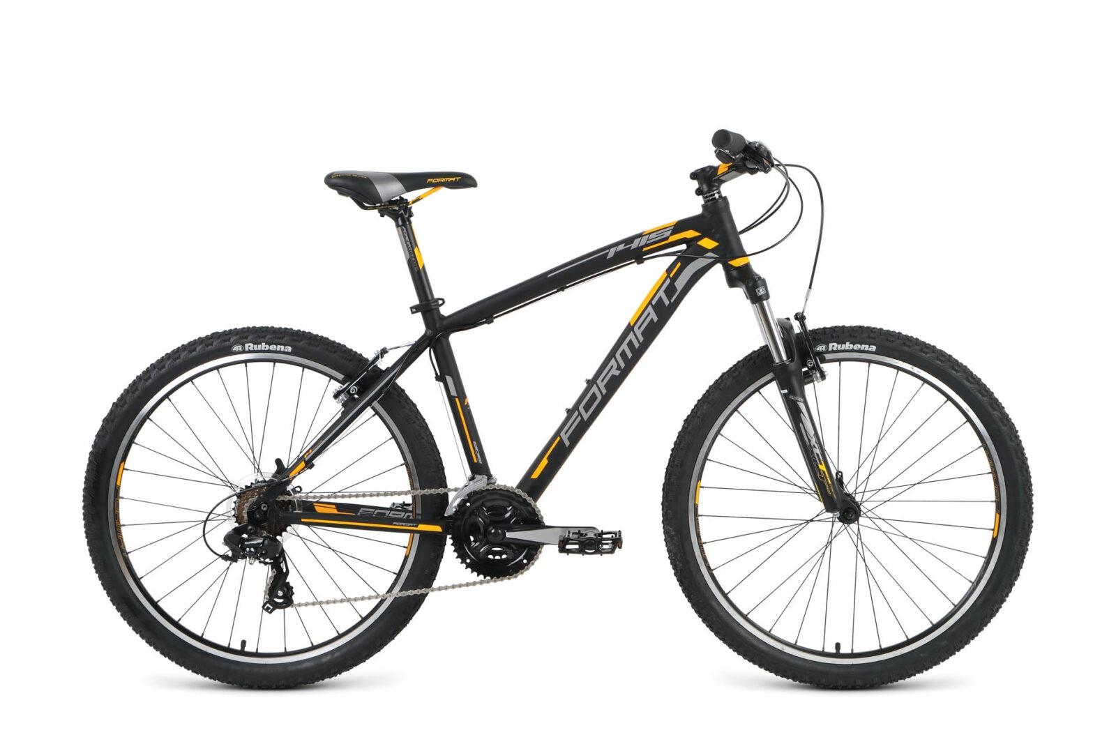 Горный велосипед Format 1415 (2016)
