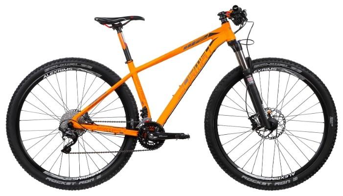 Велосипед Format 1112 29 (2016)