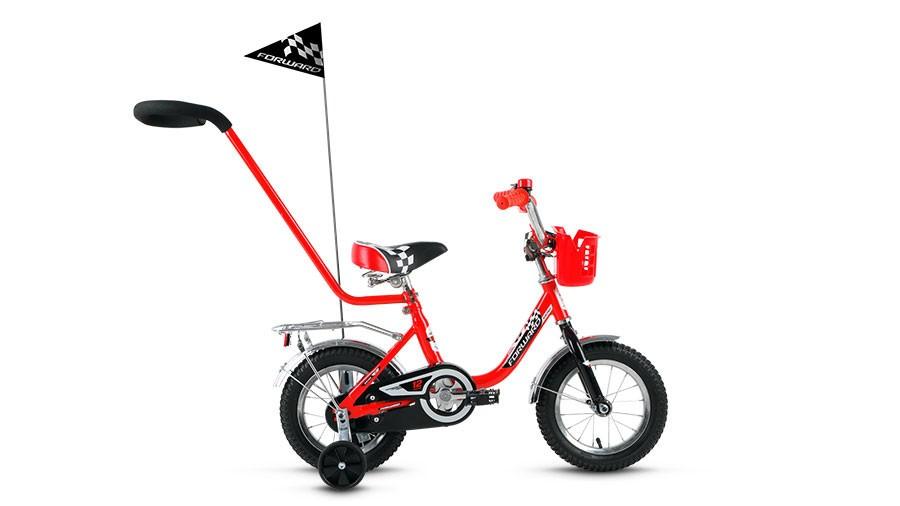 Детский велосипед Forward Racing 12 boy (2016)