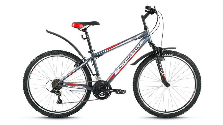 Горный велосипед Forward Sporting 1.0 (2016)