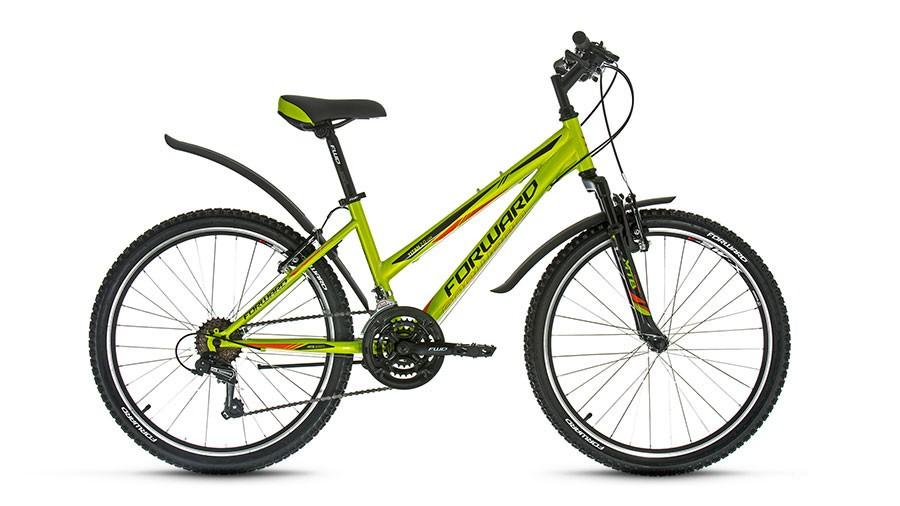 Подростковый велосипед Forward Titan 2.0 low (2016)
