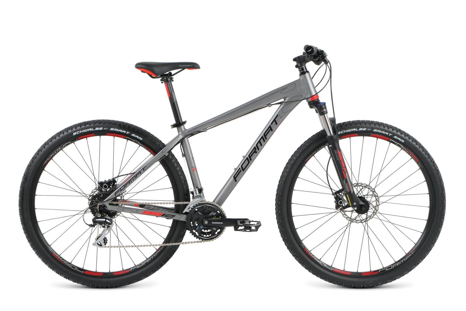 29-ти дюймовый велосипед Format 9912 29 (2016)