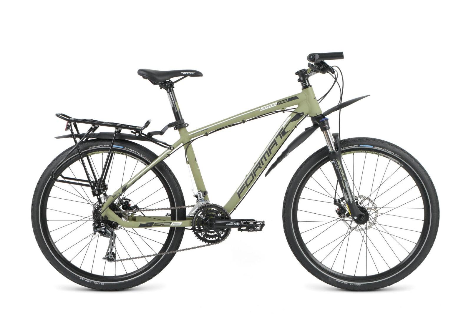 Горный велосипед Format 5212 26 (2016)