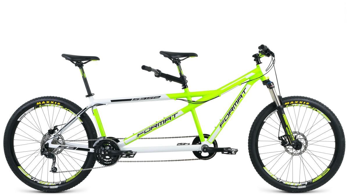 Дорожный (городской) велосипед Format 5352 (2017)