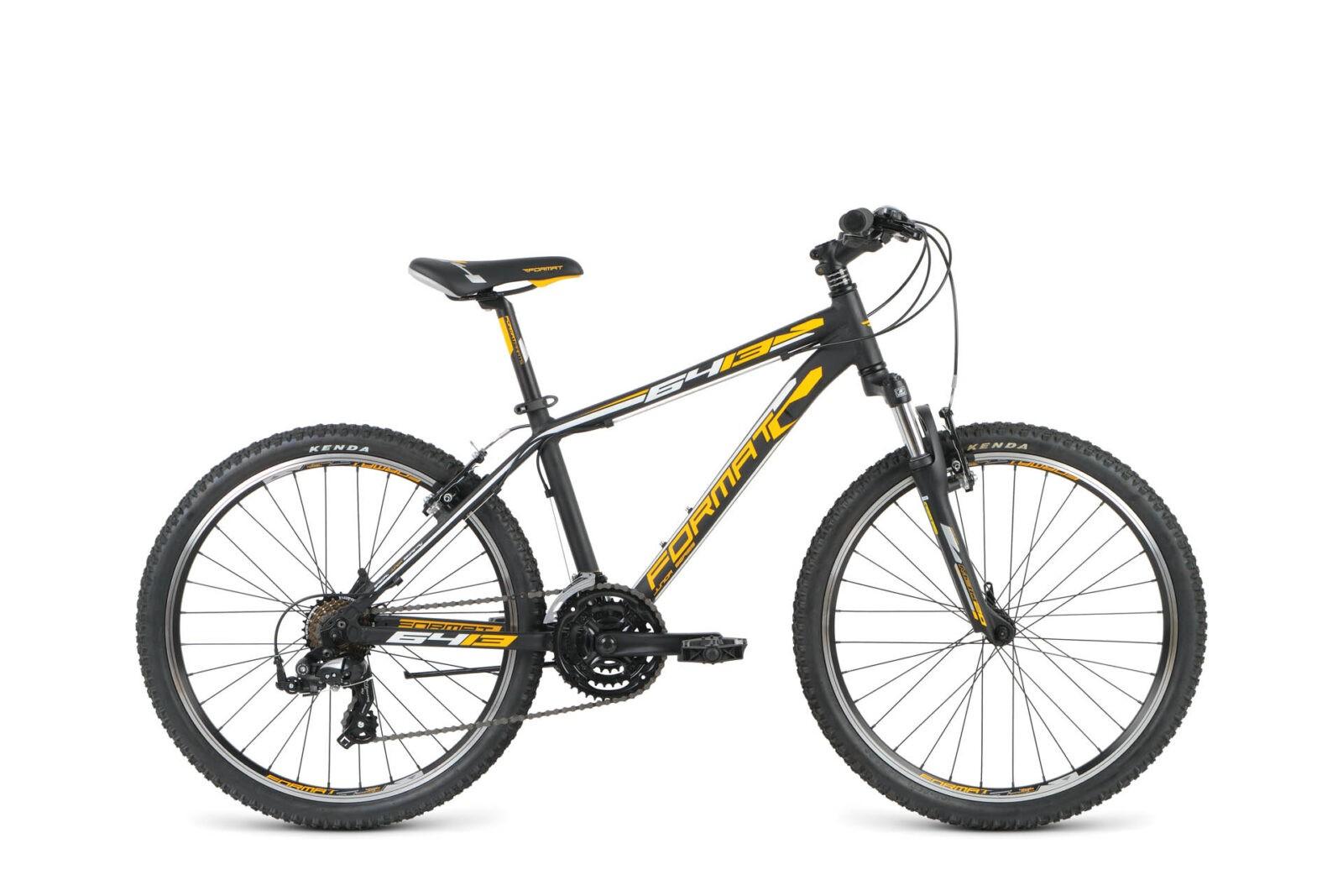 Подростковый велосипед Format 6413 Boy 24 (2016)