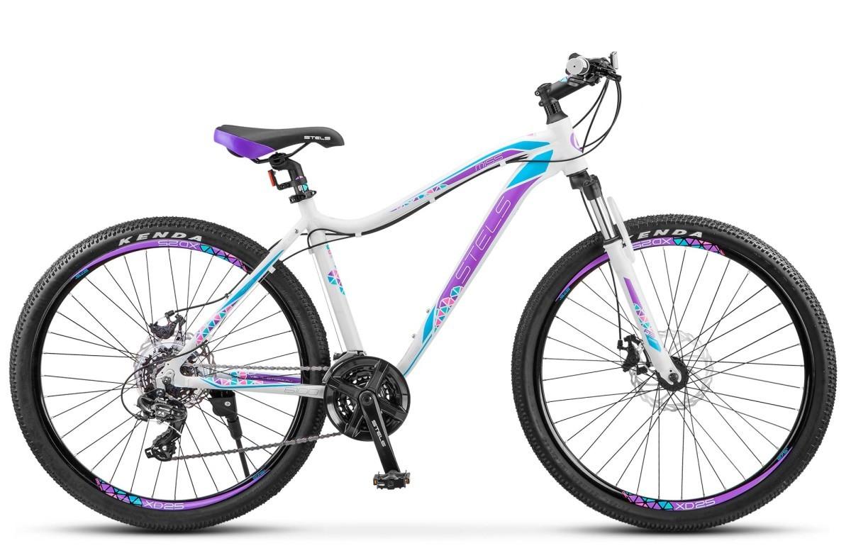 Велосипед Stels Miss 6100 MD 27.5 V020 (2018)