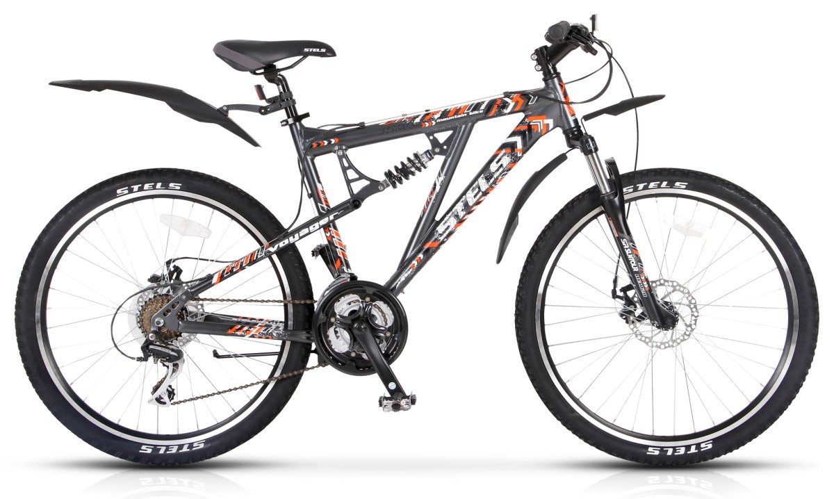 Велосипед Stels Voyager MD (2015)