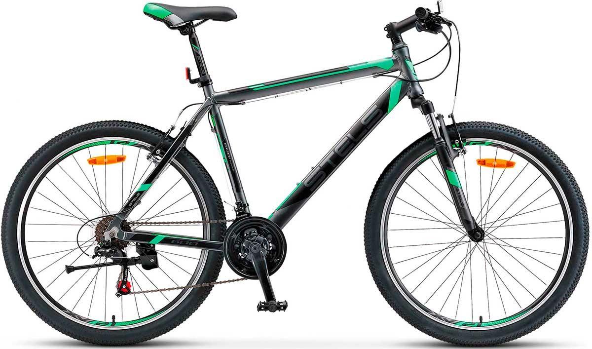 Горный велосипед Stels Navigator 600 V 26 V010 (2017)