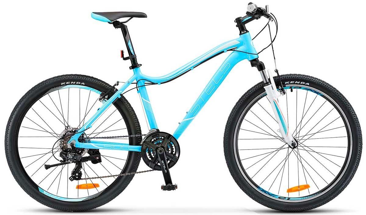 Женский велосипед Stels Miss 6100 V 26 V010 (2018)
