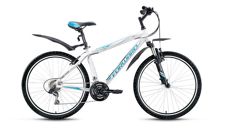 Горный велосипед Forward Apache 1.0 (2016)