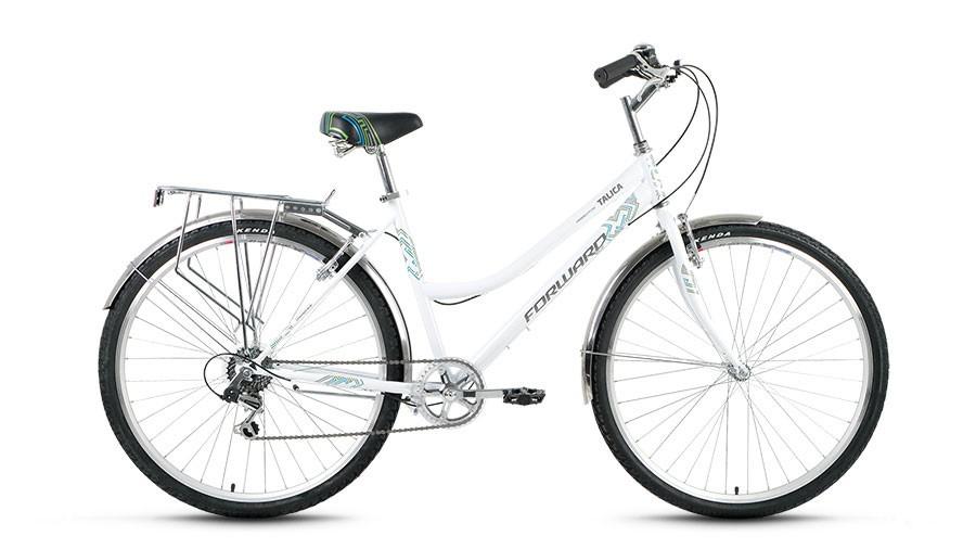 Женский велосипед Forward Talica 2.0 (2017)