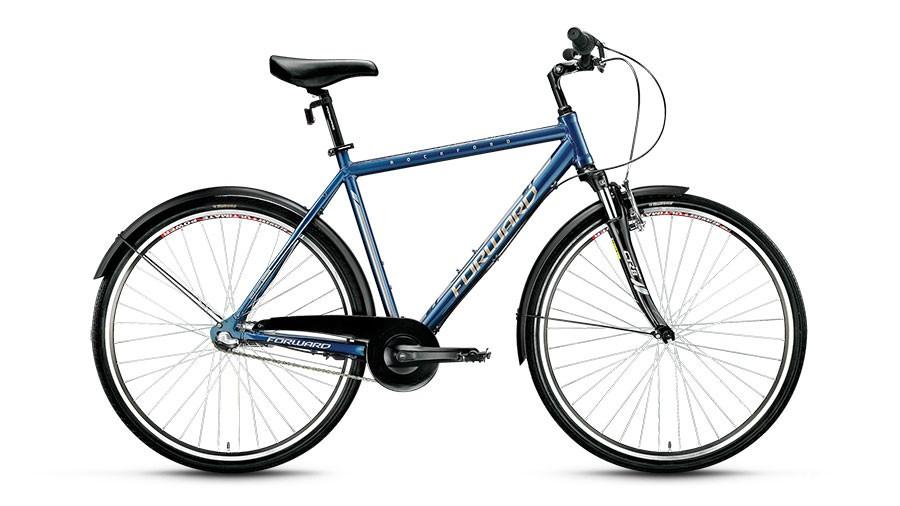 Дорожный (городской) велосипед Forward Rockford 2.0 (2016)