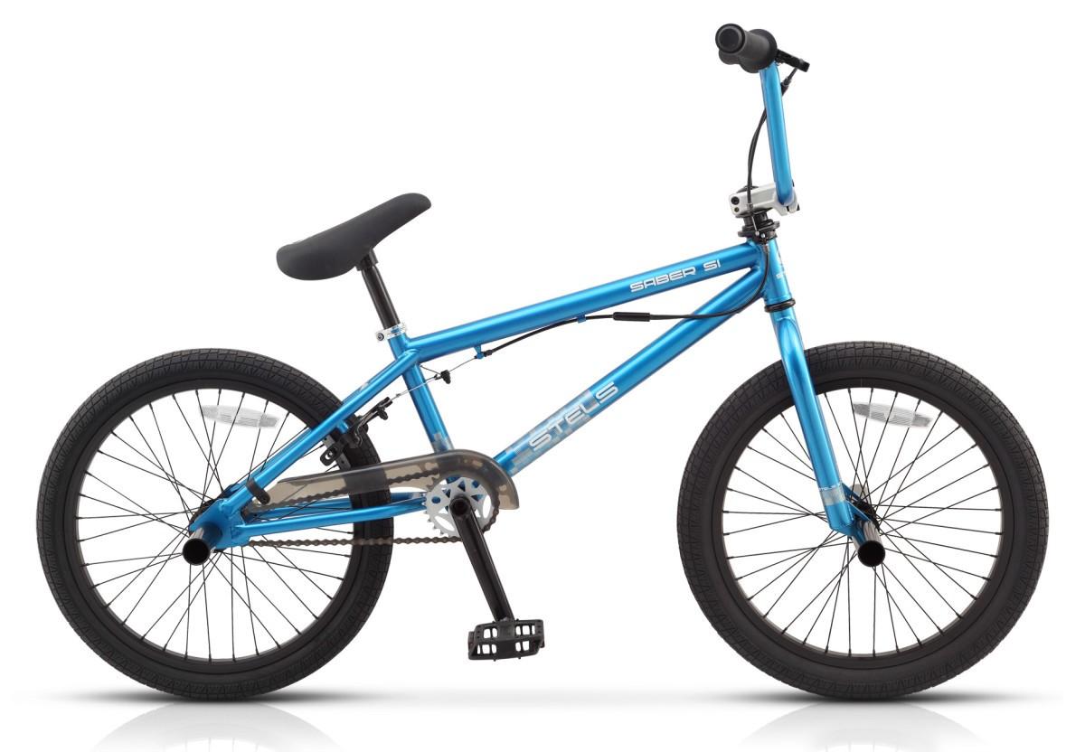 BMX велосипед Stels Saber S1 (2015)