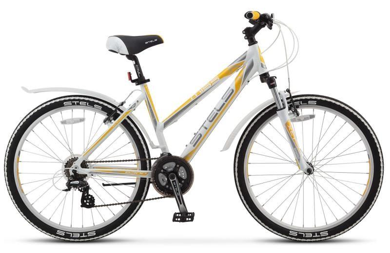 Велосипед Stels Miss 6300 V V010 (2018)