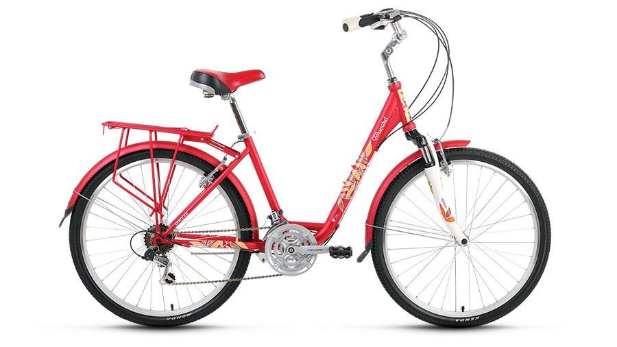 Женский велосипед Forward Grace 2.0 (2016)