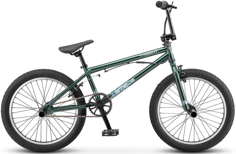 Велосипед Stels Tyrant V020 (2018)