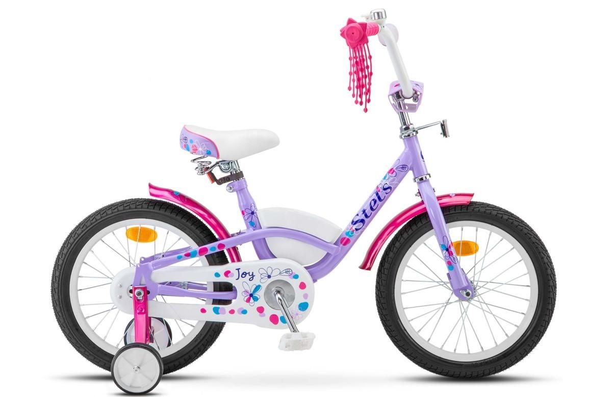 Велосипед Stels Joy 16 V020 (2018)