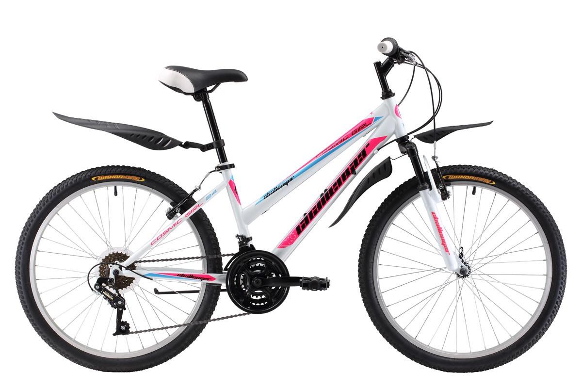 Велосипед Challenger Cosmic Girl 24 (2017)