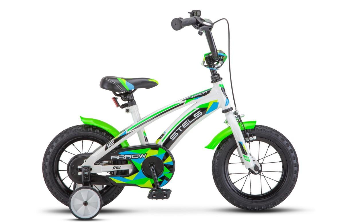 Велосипед Stels Arrow 12 V020 (2018)